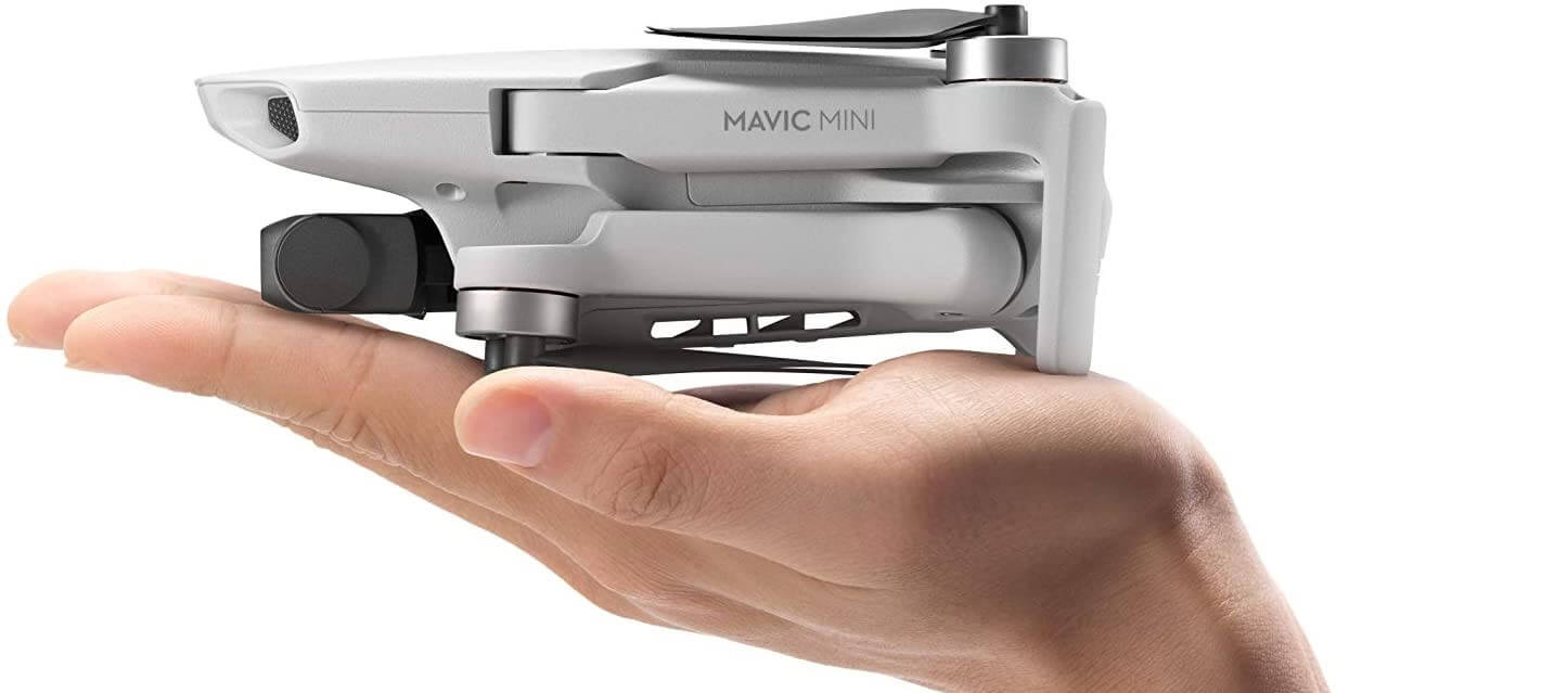 Best Nano Quadcopters – Mini & Micro Drones 2021 – July Updated