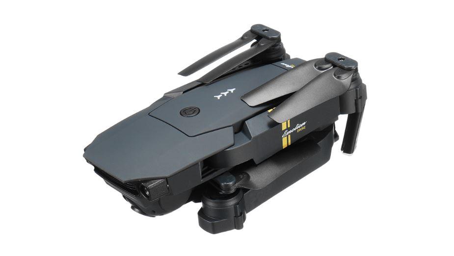 Eachine E58 Drone Review – The Best DJI Mavic Clone Drone