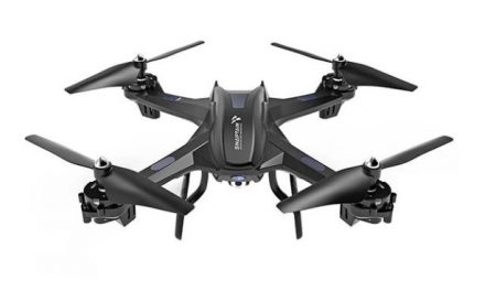 Snaptain S5C Drone Review –  The best Selling Drone On Amazon