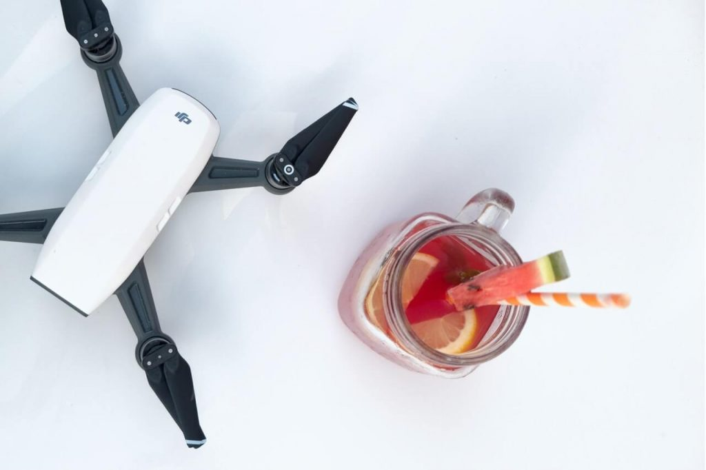 recreational drones pros and cons