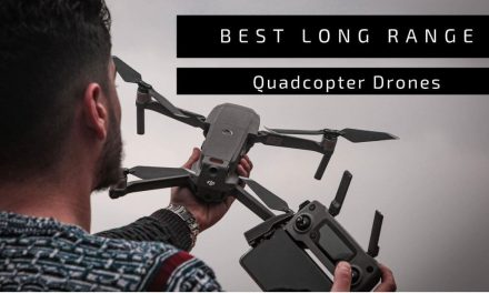 THE 10 BEST LONG RANGE DRONES FOR 2021 (July UPDATED)
